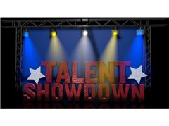 Talent showdown: amazing talent required - UK