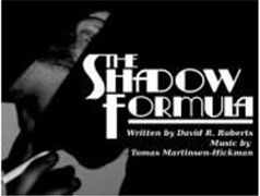 The shadow formula - looking for Coco - London