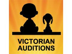 Victoria auditions for a broadway musical