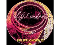 Upliftlondon12 - London