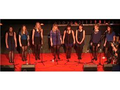 Southampton based A Cappella Contemporary Vocal Group needs more singers