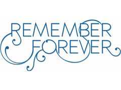 The Face of Remember Forever - Australia
