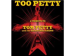 Guitarist needed for Tom Petty tribute band - London