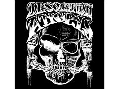 Desolation Angels require a Heavy Rock - Heavy Metal Singer NOW - London