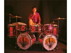 Keith moon wanted for busy Who tribute band - UK