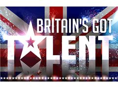 Britain's Got Talent 2013 - UK