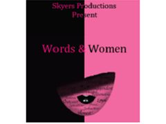 6 actors needed for new show Words & Women at this years Ed Fest - London