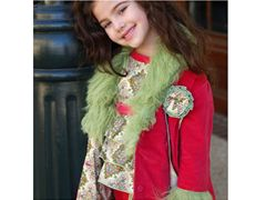 Looking for a kids fashion designer with collection - London