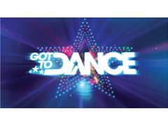 'Got to Dance' (Series 4) - Apply Now - UK