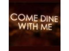 Come dine with me in Bury St Edmunds