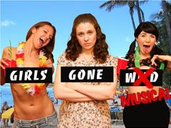 Girls gone musical auditions June 14th 7-10pm SF - California