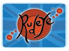 Rudeye Agency Audition - London