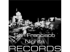 San Francisco Nights records - considering new artists - Worldwide
