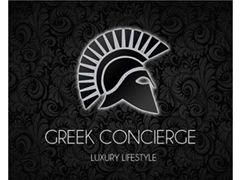 Could you be the new face of Luxury Lifestyle Brand, Greek Concierge? - LDN