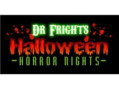 "Actors wanted for ""Dr. Fright's Halloween Horror Nights""- Northampton"