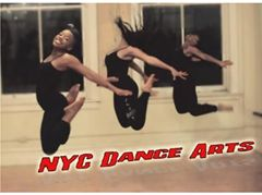 Male and female dancers needed for NY dance company