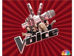 "NBC's Hit Show ""The Voice"" Casting Summer 2012"