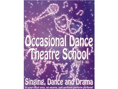 Singing teacher/vocal coach for Children's Theatre School - Romford