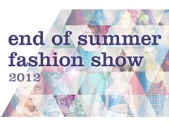 Model Casting for End of Summer Fashion Show - Leeds