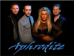 Female Lead Singer - Wigan