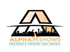 Alpha Shows - Aladdin - Australia
