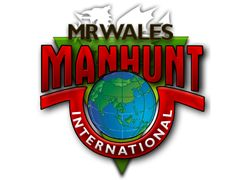 Mr Wales Manhunt International 2013
