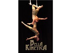 Bella Kinetica are looking for 2 talented male roller skaters - London