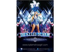 Male & female dancers wanted for Kylie Minogue tribute production show - UK