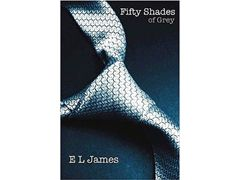 Fifty Shades Of Grey - UK