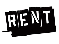RENT! Choreographer needed for rock musical - California