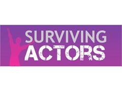 Surviving Actors Edinburgh is here!