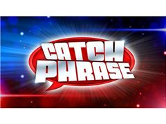 Contestants wanted for Catchphrase! - UK