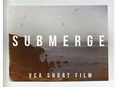 Featured supporting role for VCA short maritime drama - Victoria
