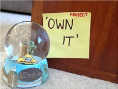 "Project ""Own It"" - Worldwide"