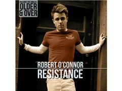 Robert O'Connor seeking drummer - Dublin