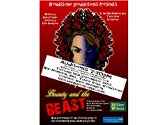 Auditions for Beauty & the Beast Charity Pantomime - Broadstone, Poole