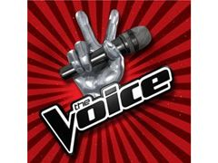The Voice Series Two - Australia