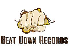 NEW ROCORD LABEL!!!!! BEAT DOWN RECORDS!!!!