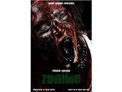 Zombie extras wanted - UK