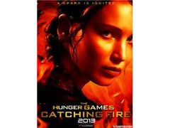 Extras Open Casting Call for Hunger Games: Catching Fire - GA