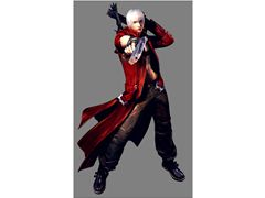 Devil May Cry  characters wanted - London