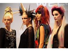Female model required for wella trend vision competition - Edinburgh