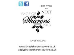 Photographers needed - for Face of Sharons catwalk coverage - Birmingham