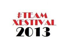 1000's of talented people needed to join TeamXestival - UK