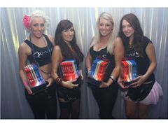Vodka shot girls for Maidstone - Kent