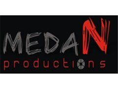 Production Coordinator for a Feature Film