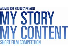 Call for Entries My Story My Content Short Film Competition - Australia
