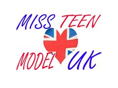 Miss Teen Model UK 2014 - Over £3000 to Be Won