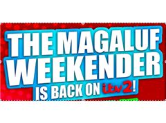 ITV The Magaluf Weekender - UK