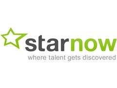 StarNow Screentest has arrived! Special giveaway for Melbourne members